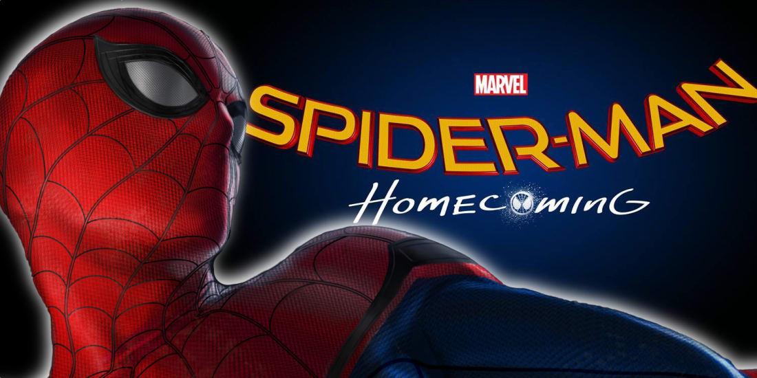 Resultado de imagem para 5 - Spider-Man: Homecoming trailer
