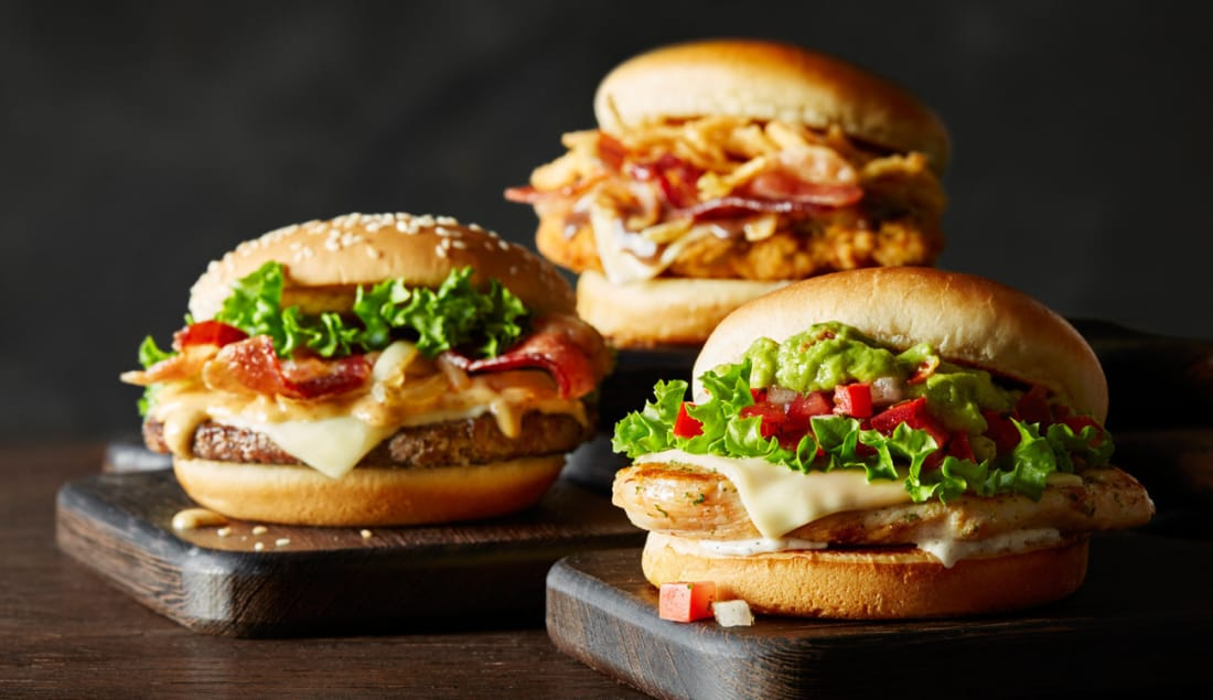 10 Failed Fast Food Menu Items That We Really Miss | Feast
