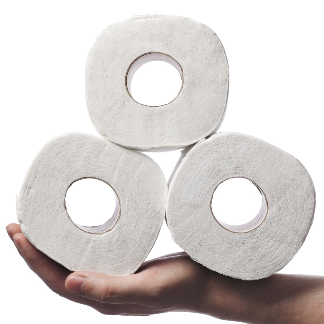 toilet paper tablets how to use