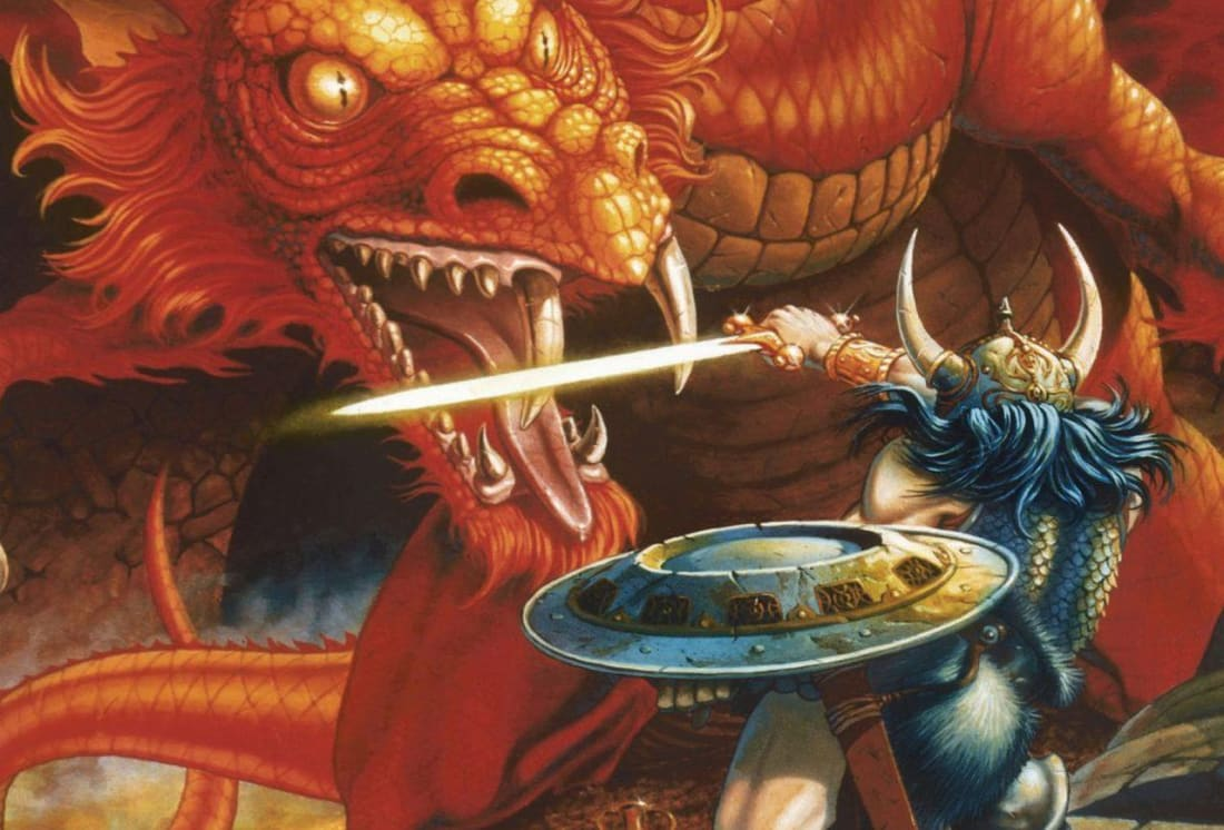 Best Dungeons and Dragons Books for Tabletop Gamers | Gamers