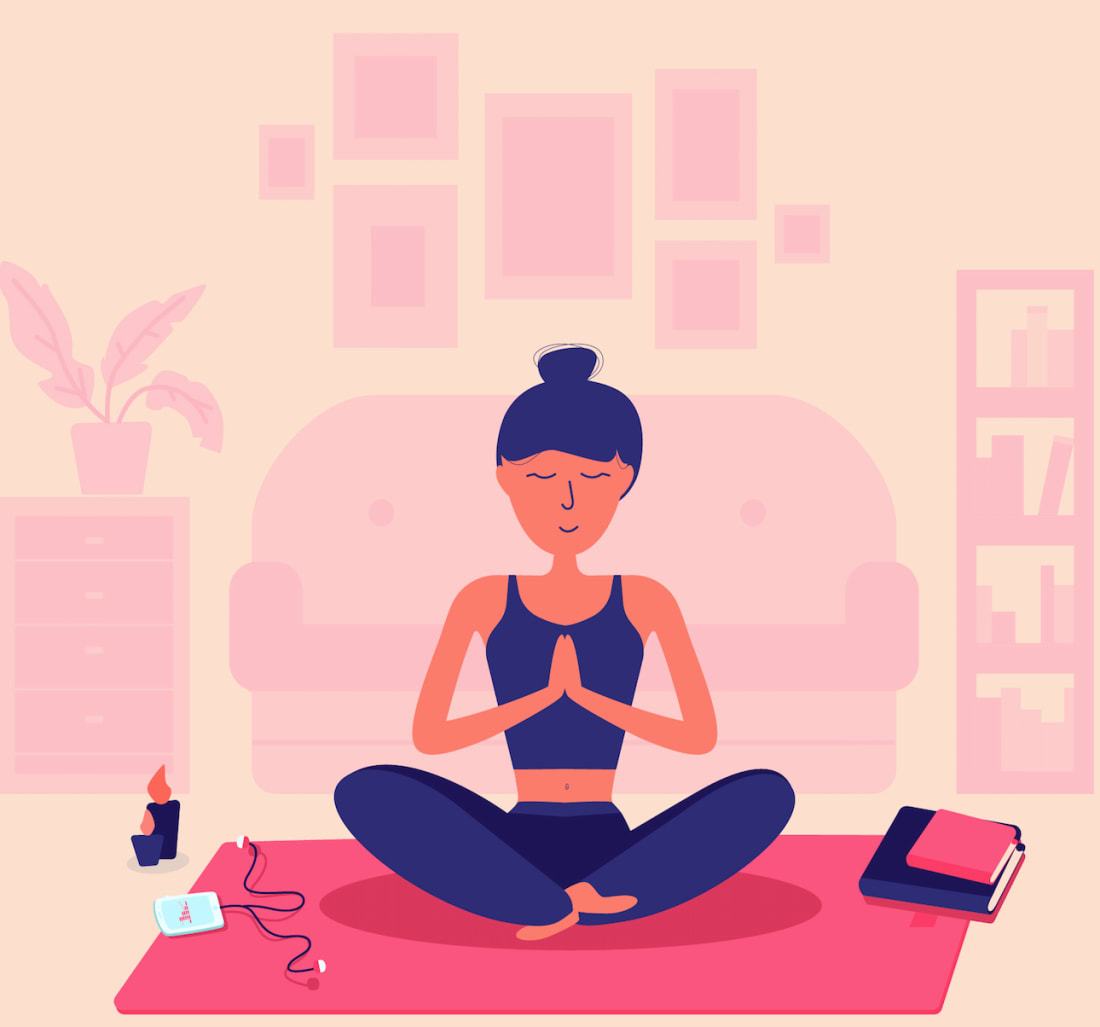 3 Easy Steps to Get You Started with Meditation