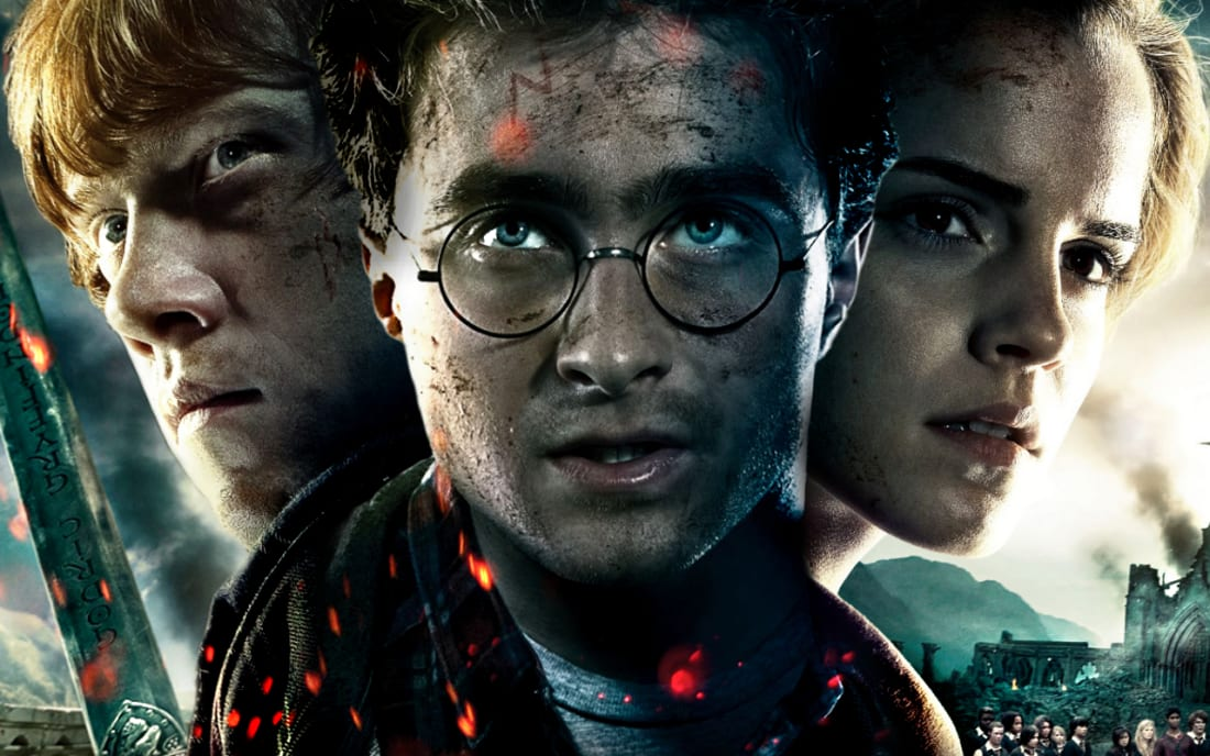 The 10 Most Disturbingly Adult Plot Elements in the 'Harry Potter