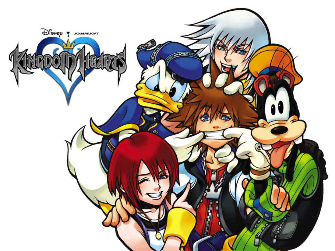 Kingdom Hearts 1.5 ReMix Review | Gamers