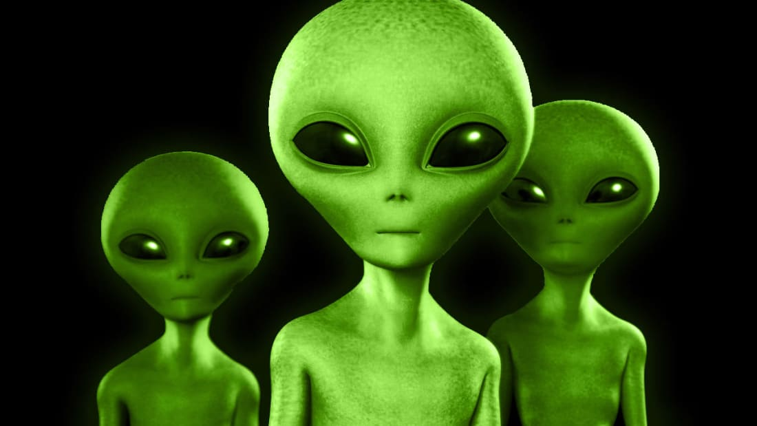 Progressive Near Me >> Alien Anatomy | Futurism