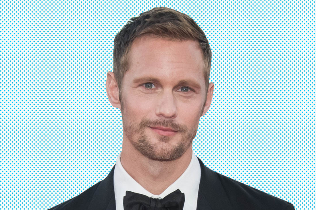 Alexander Skarsgard had to eat a whopping 7,000 calories a day to play Tarzan forecast