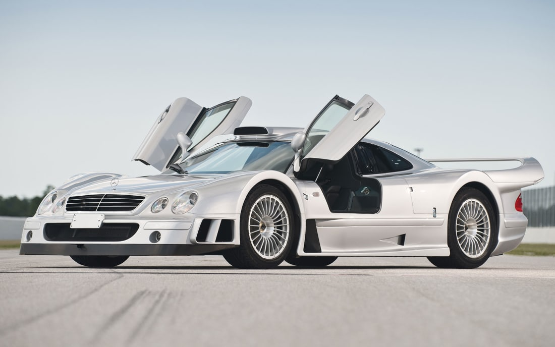 Best Amg Mercedes Benz Cars Ever Made Wheel