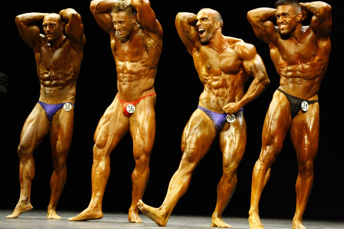 Taking Your Passion for Bodybuilding from the Gym to the Stage Part 2