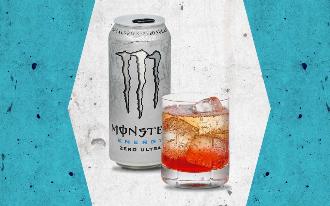 10 Cocktails You Can Make with Energy Drinks | Proof
