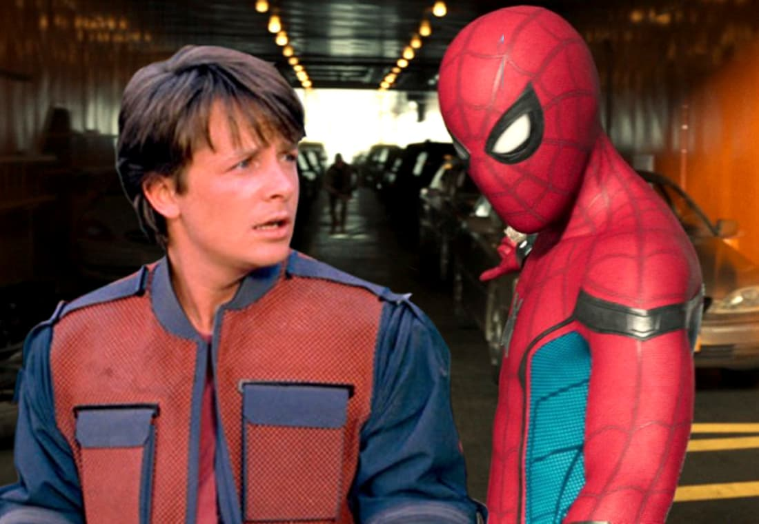 spider man homecoming tom holland reveals that he modeled his