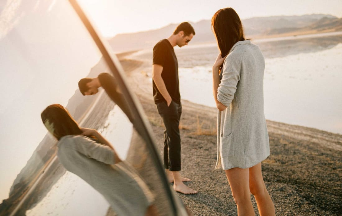 what to do when your boyfriend doesn t care anymore