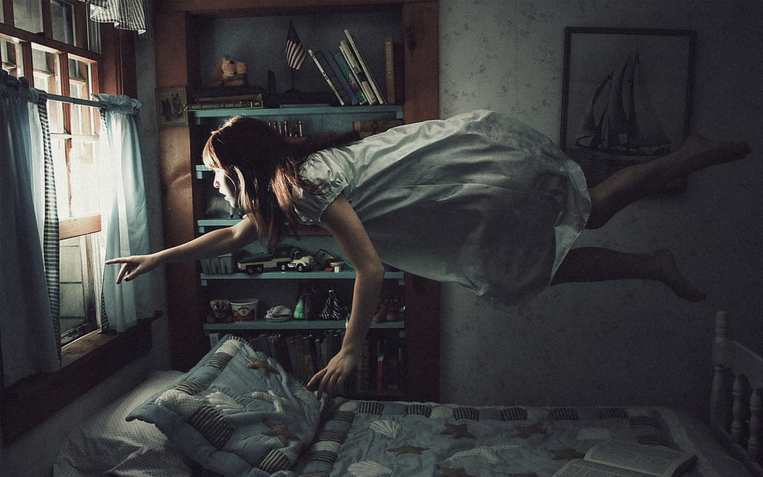 Lucid Dreaming Is the Best Way to Probe the Unconscious Mind