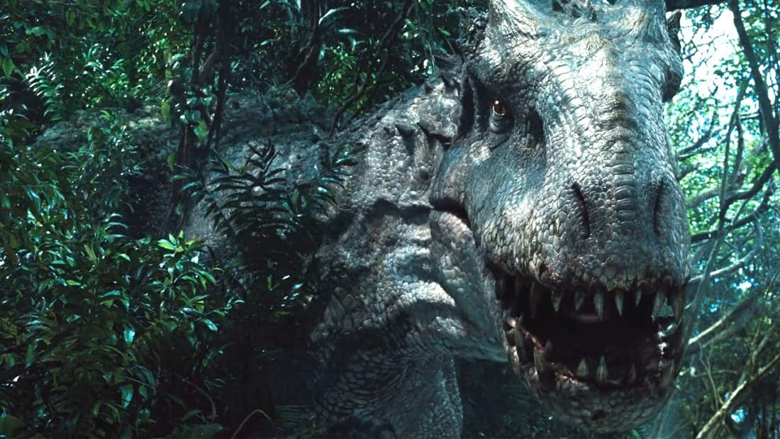 Let's Talk About 'Rex,' Baby: Here's What The Indominus Rex