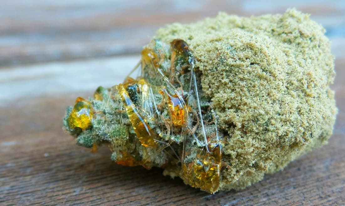 Moon Rocks Weed: What are They? - Cannabis 24/7 |Moon Rock Weed