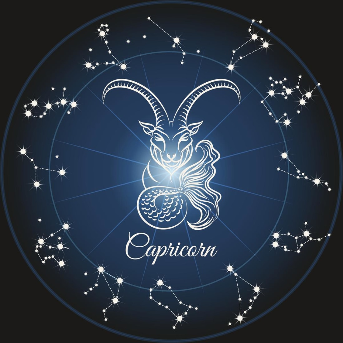 the ultimate guide to the astrological sign capricorn futurism