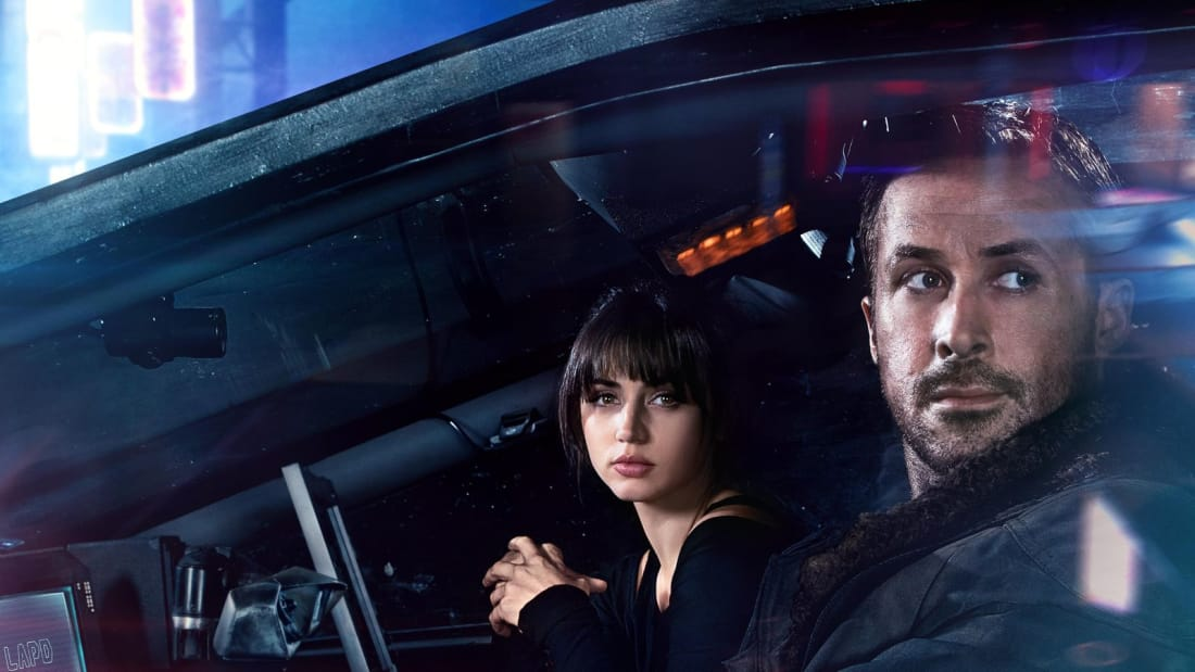 Loved 'Blade Runner 2049'? Then Check Out These Six Other