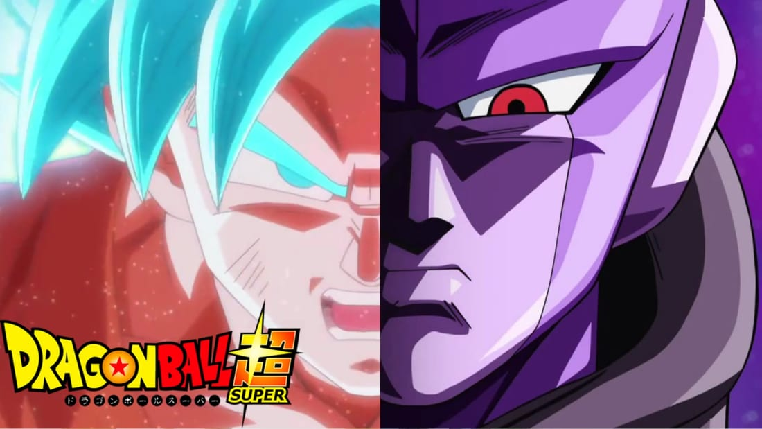 Dragon Ball Super Episode Titles Confirm Goku S Death In Upcoming