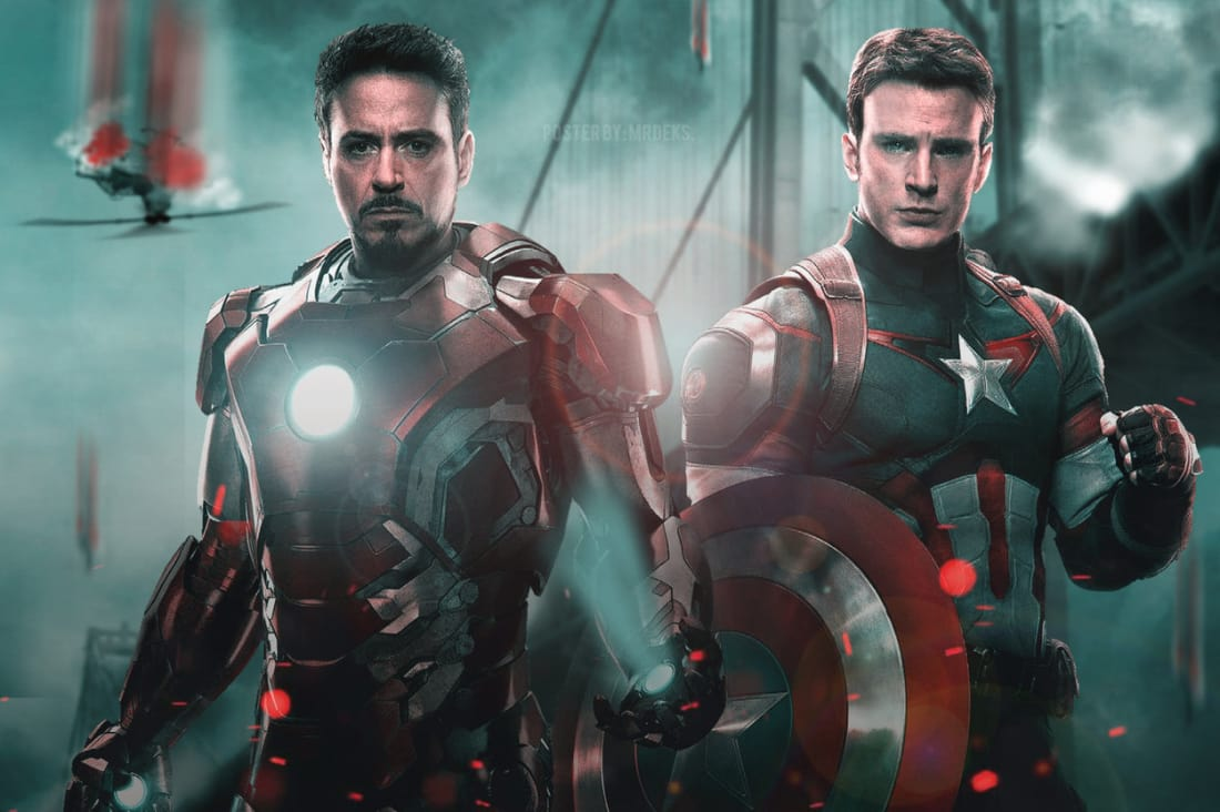 In the Aftermath of 'Captain America: Civil War,' What's