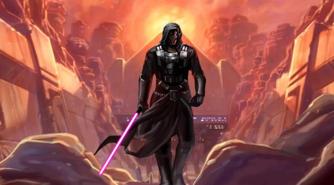 Revan old star ebook wars republic the