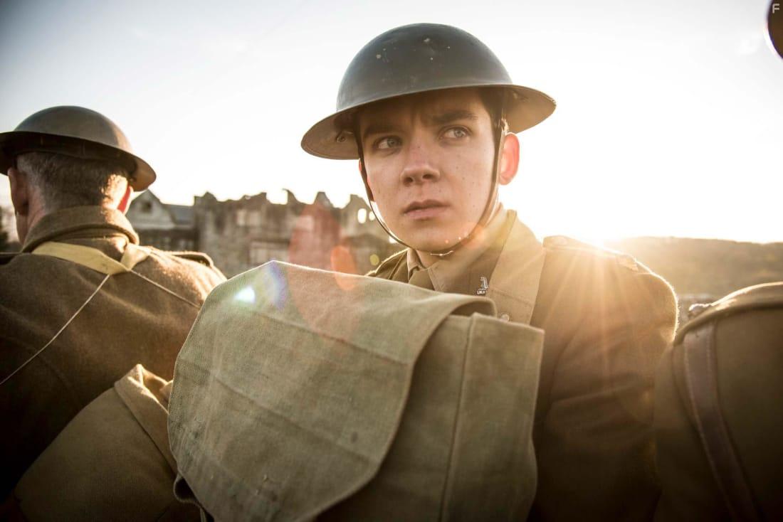 Best Military Movies 2018 | Serve