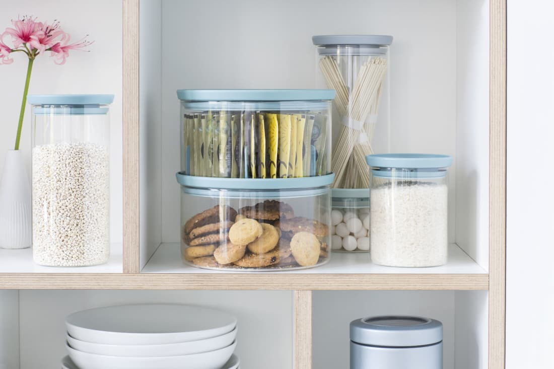 Best Glass Storage Containers That Are Microwave ...