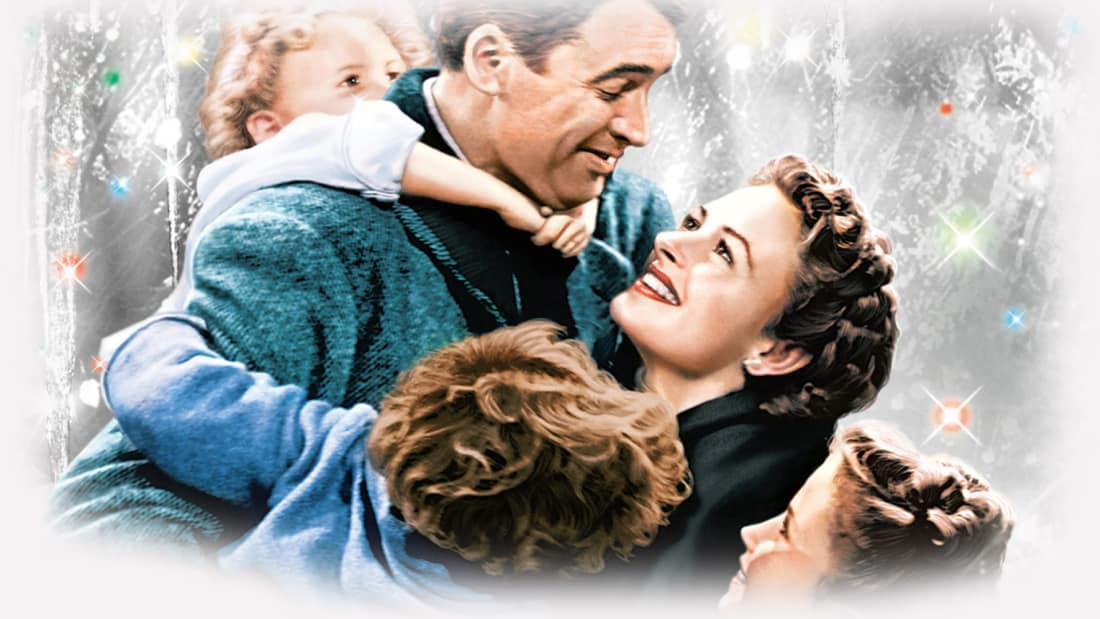 How a Clerical Error Made \'It\'s a Wonderful Life\' a Christmas ...