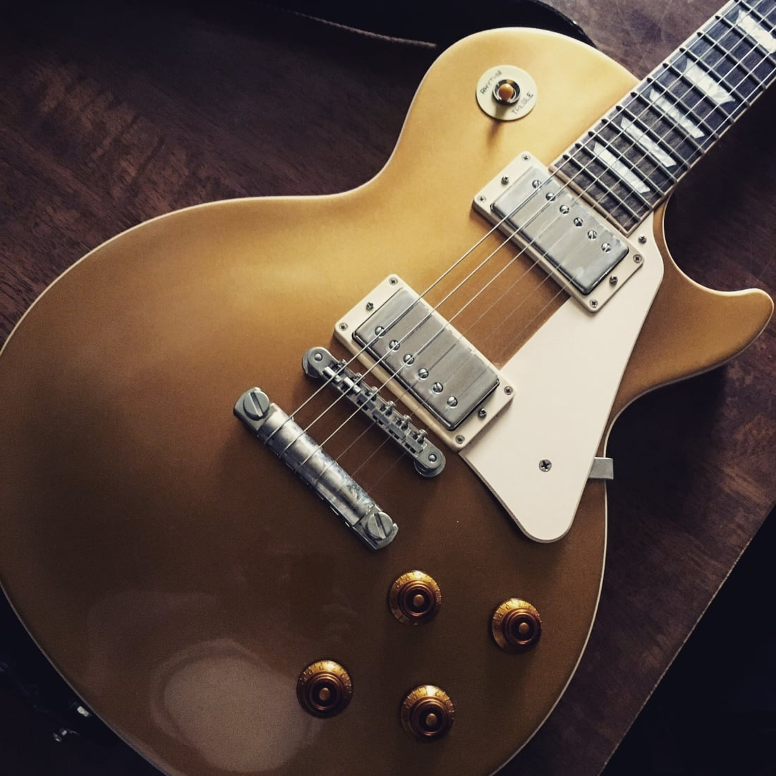 Opinion: The Fall of Gibson Guitars | Beat