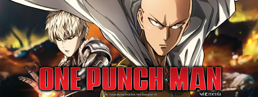 review one punch man geeks