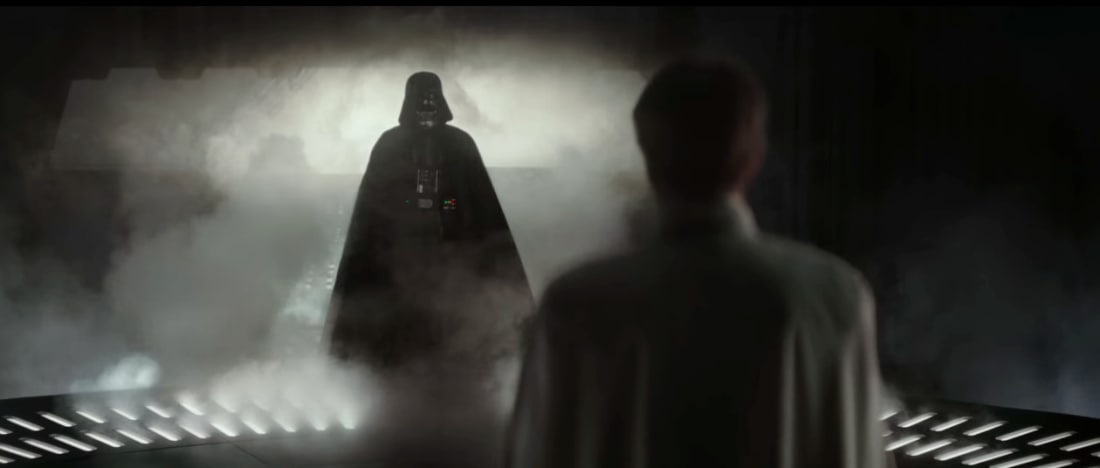 New 'Star Wars: Rogue One' Trailer Reveals Hints About What