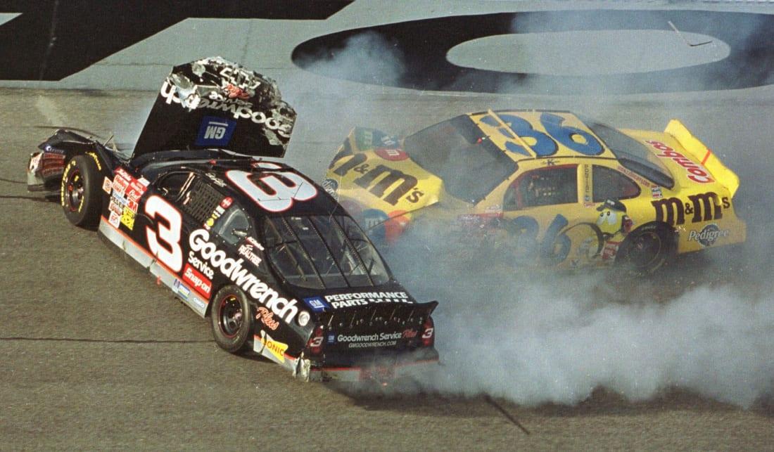 Saddest Fatal Crashes in NASCAR History | Wheel