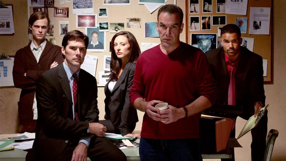 Criminal Minds, Season 3