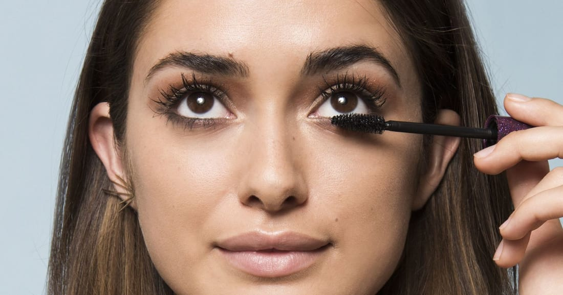 10 Natural Eye Makeup Tutorials Blush