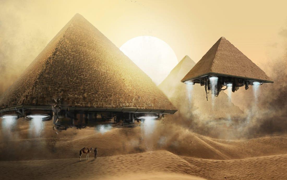 Imagini pentru sci fi bridgehead