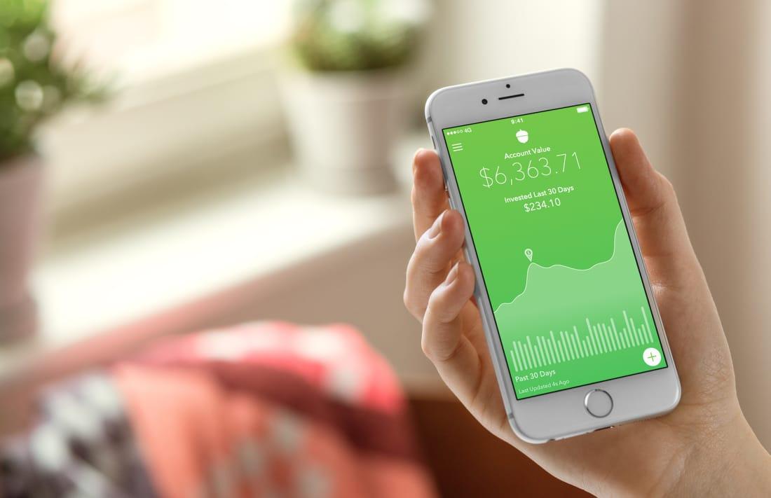 Best Apps for First-Time Investors | Trader