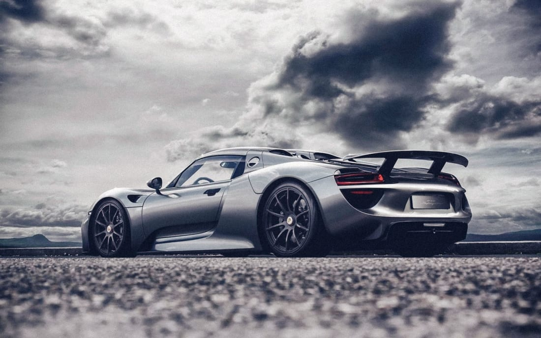 Coolest Luxury Cars 2018 >> Best Supercars You Can Buy in 2018 | Wheel