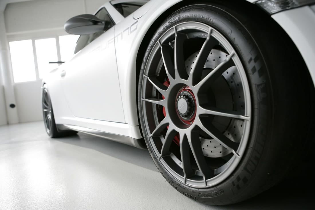 Which alloy wheels are better 76