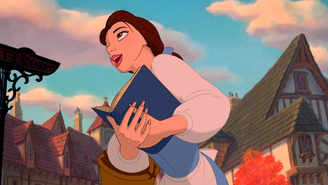 Sexual innuendos in disney beauty and the beast