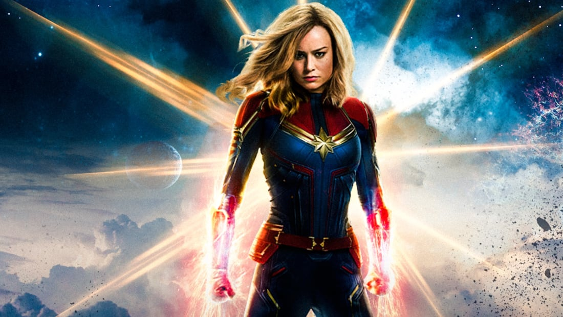 Captain Marvel'—A Movie That Broke the MCU Rules and Introduced True
