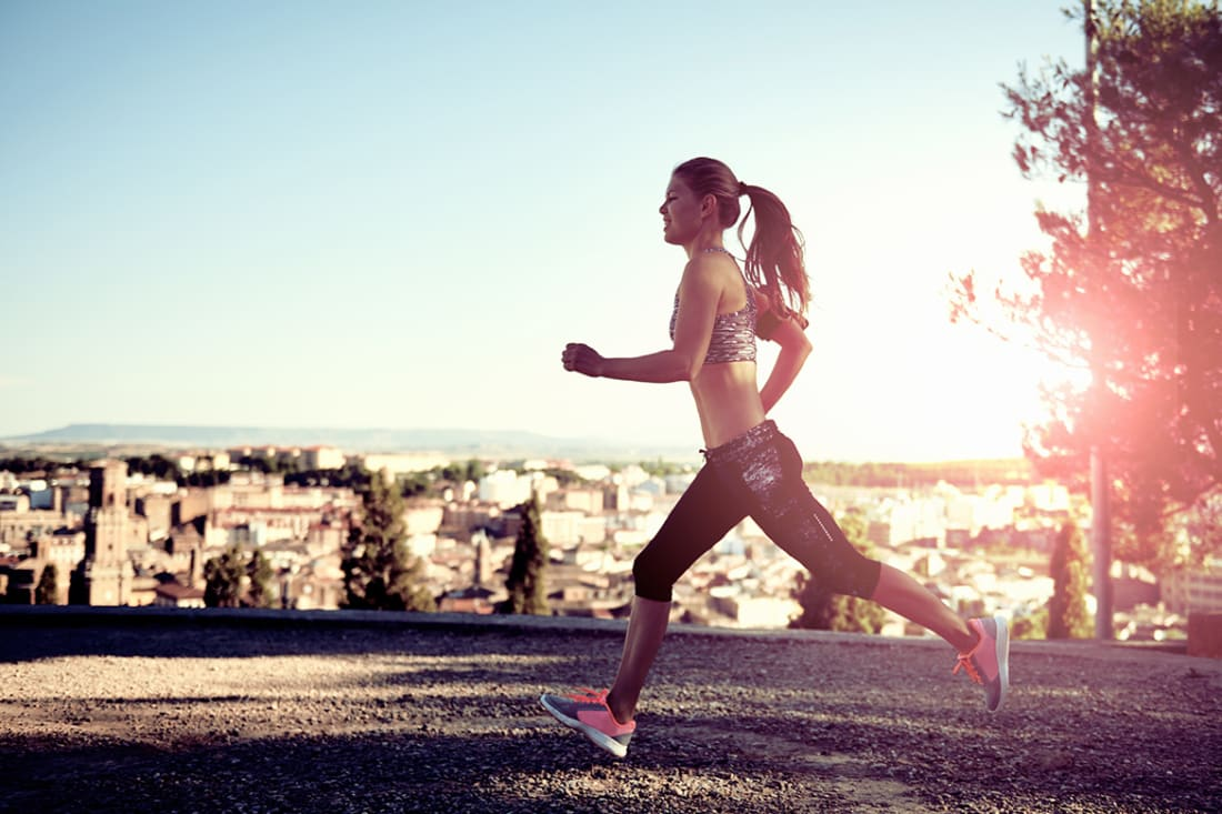 Six Mistakes Made by Rookie Runners and How to Avoid Them