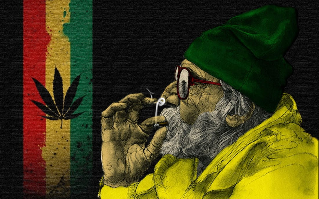 Image result for Rastafarianism