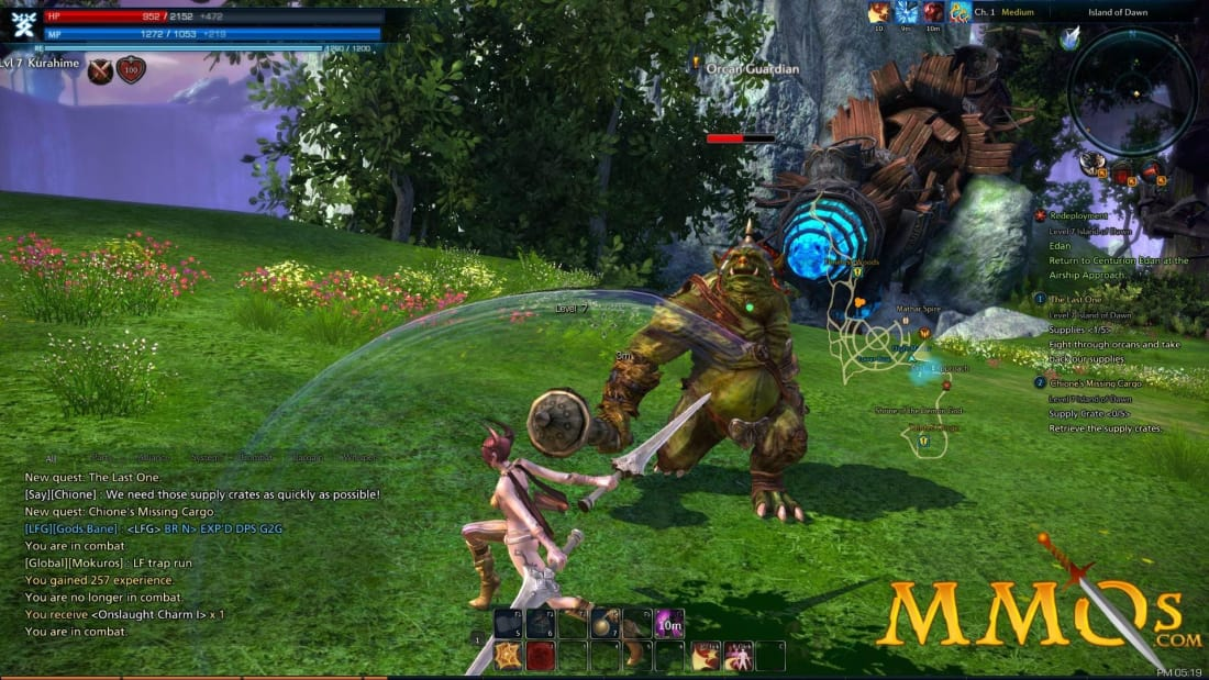 Why Modern MMORPG Games Are Getting Stale | Gamers