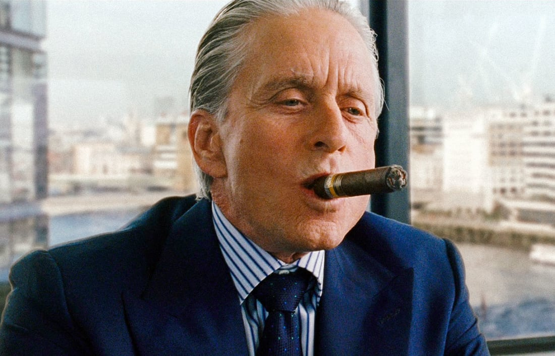 Why Were Cigars A Symbol Of Corporate Success?
