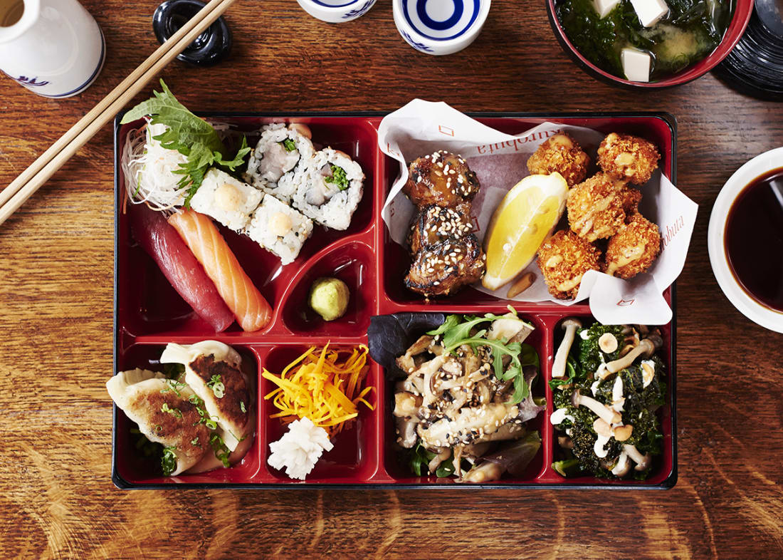 A Japanese Tradition And Matter Of Competition Learning How To Make Bento Boxes Can Turn An Average Lunch Into Work Art