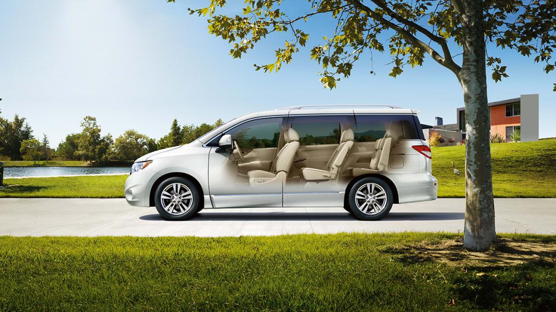 most reliable minivans for families wheel. Black Bedroom Furniture Sets. Home Design Ideas
