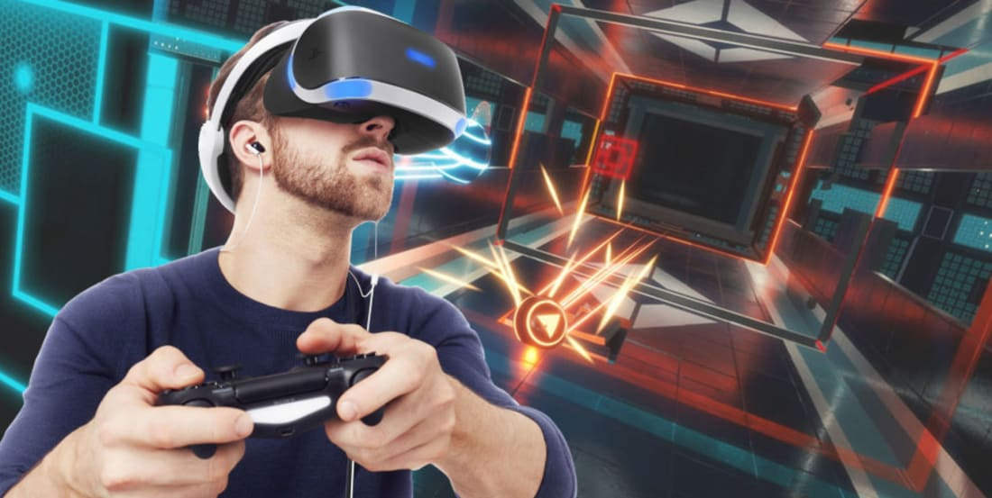 Best Vr Games For Ps4 Gamers