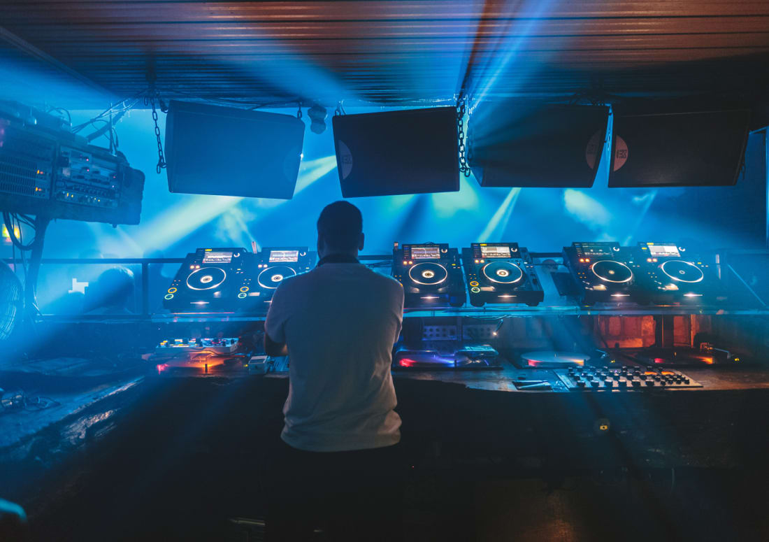 11 Deep House DJs You Need to Know | Beat