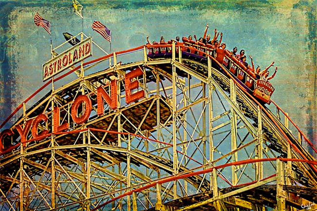 Scariest Roller Coasters in the World | Geeks