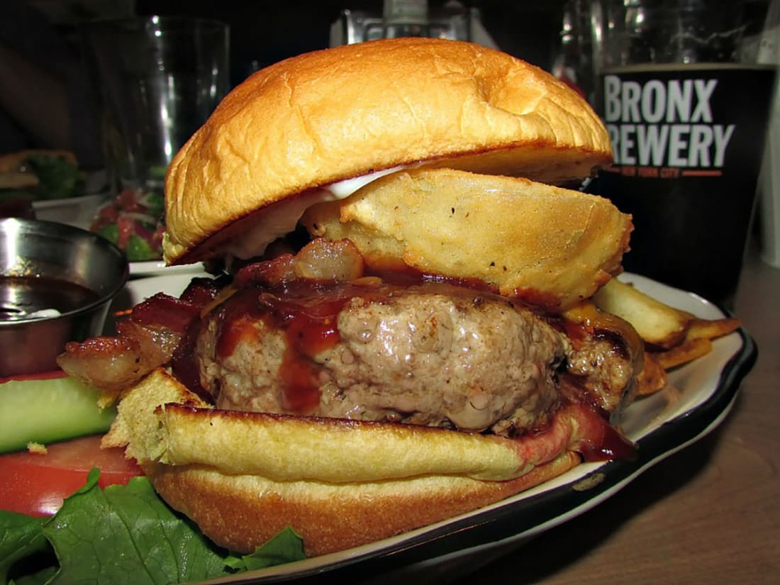 Best Burger Spots In New York City Feast
