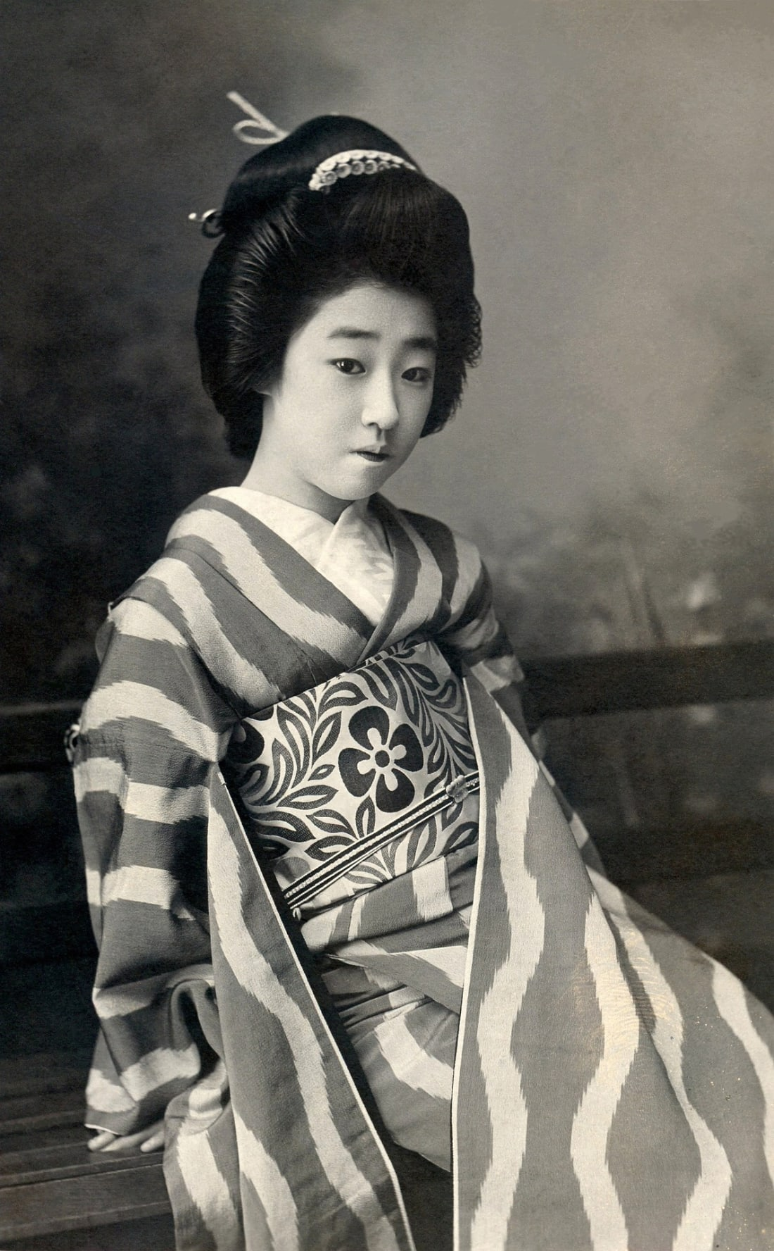 5 Surprising Geisha Facts