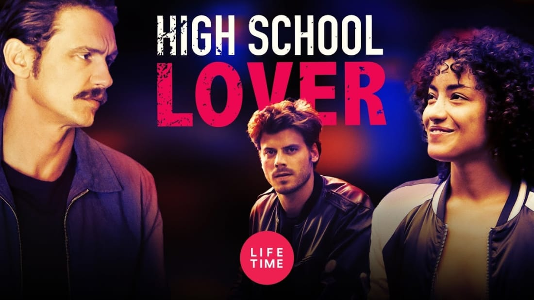 lifetime review high school lover geeks