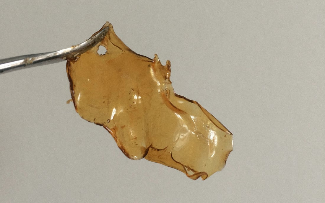 how to smoke dabs without a rig potent